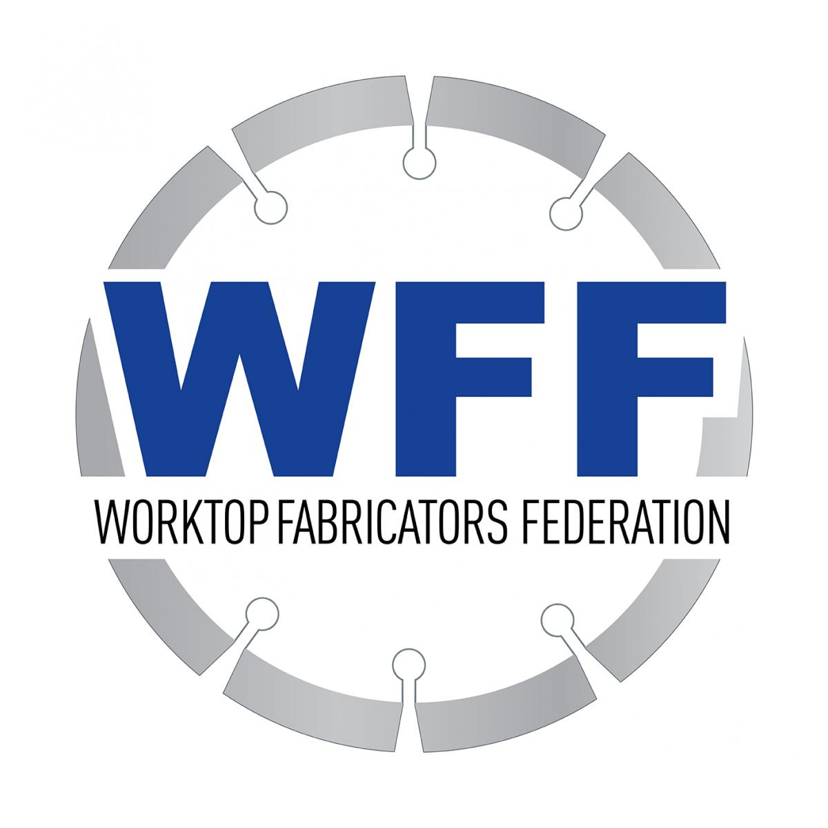 Worktop Fabricators Federation logo
