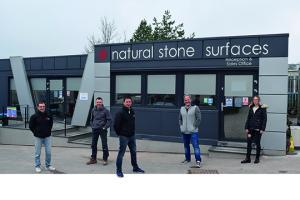 Natural Stone Surfaces Directors