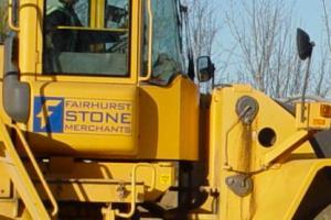 Fairhurst Stone