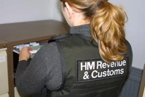 HMRC officer