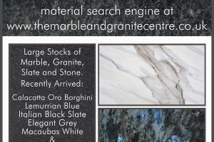 Marble & Granite Centre