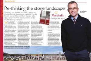 Marshalls in April NSS