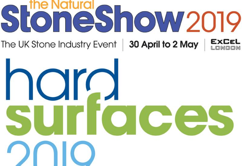 Stone Show - Hard Surfaces