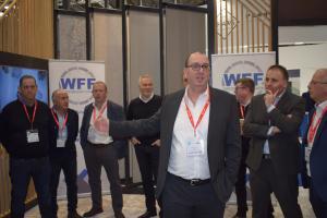 Worktop Fabricators Federation launch