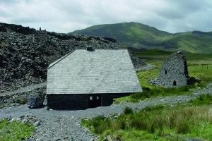 Welsh slate world heritage