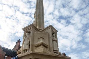 Cromer War Memorial
