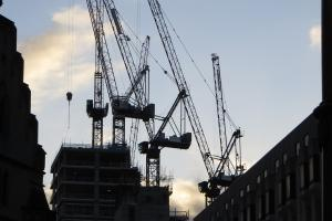 CIOB says construction industry is twice the official size