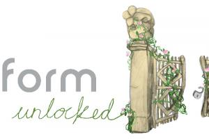 on form unlocked