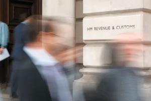 HMRC self-assessment