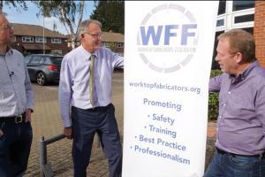 WFF recruitment video