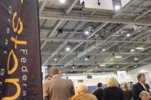 The Stone Federation will be presenting a new Sustainability Award at the Natural Stone Show.