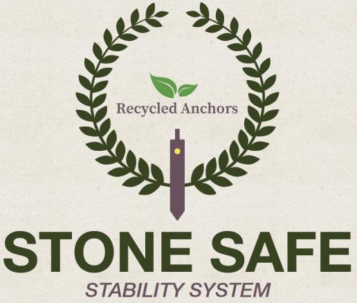 Stone-Safe logo
