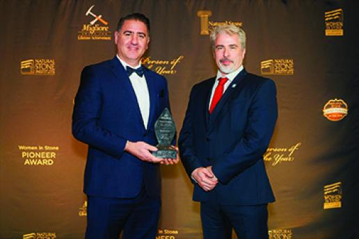 CED wins Pinnacle Award