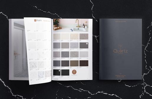 CRL Quartz new brochure