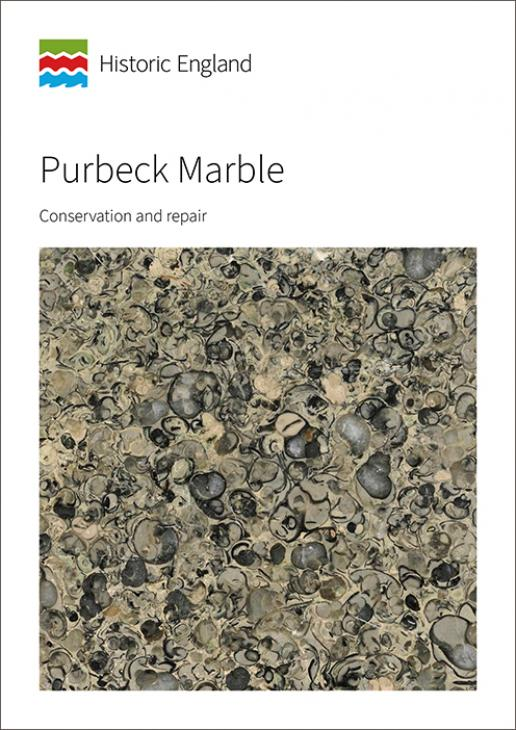 HE Purbeck Marble
