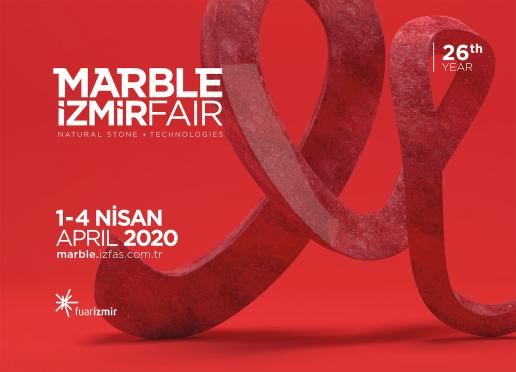 Izmir Marble Fair