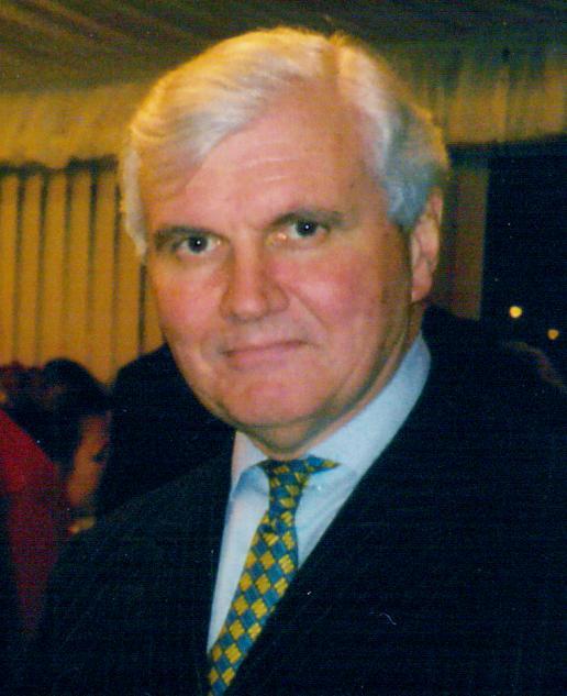 Mike Dewar