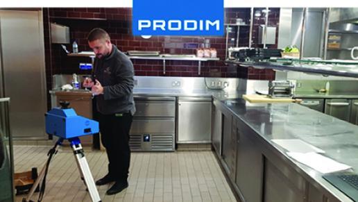Prodim Proliner