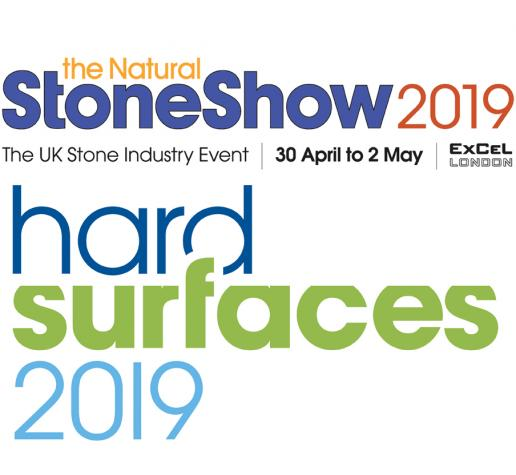 Stone Show - Hard Surfaces