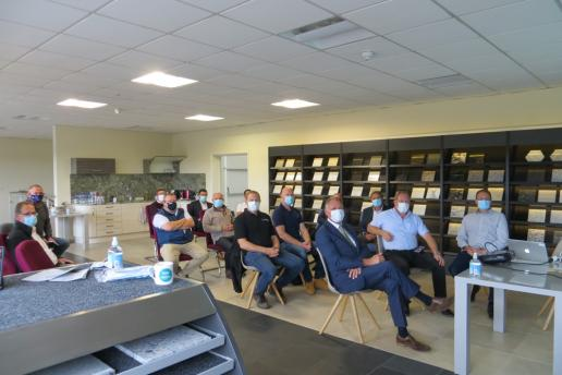 WFF meeting