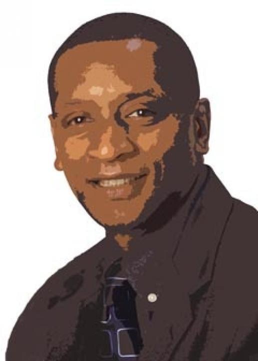 Alan Gayle