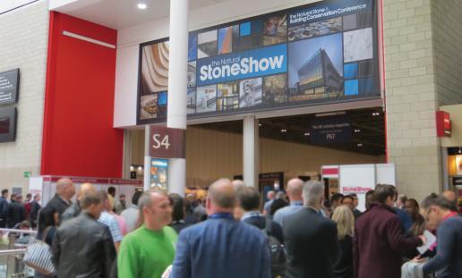 Stone Show 2017